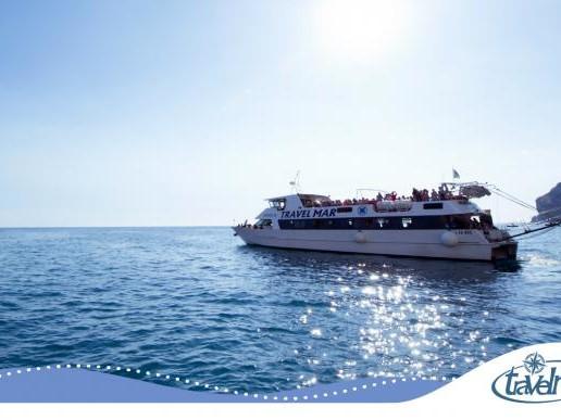 A bordo di Travelmar per una nuova stagione #viamare!