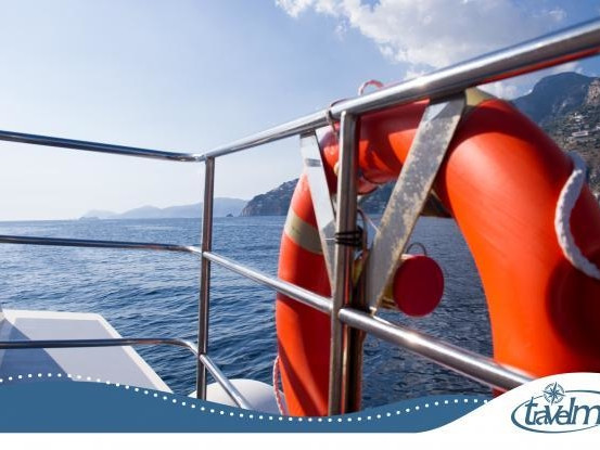 Evita gli ingorghi e il traffico della Costiera: scegli di viaggiare #viamare!